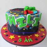 superheroes-tarta