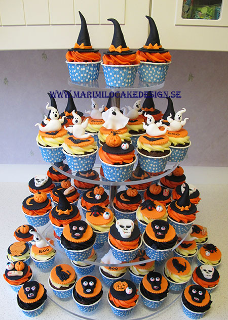 cupcakes-halloween-barnkalas