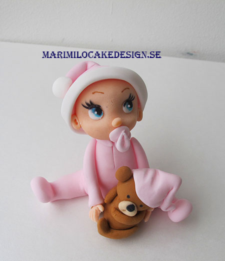 sockerfigur-bebis-rosa