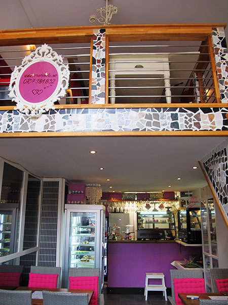 Abonnera cafe stockholm