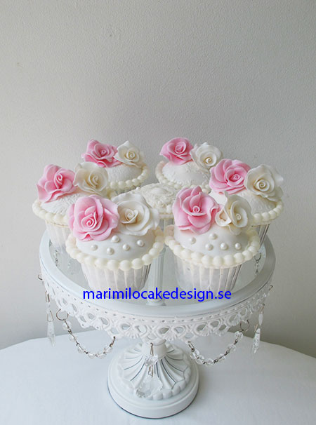 Cupcakes Kurs Stockholm
