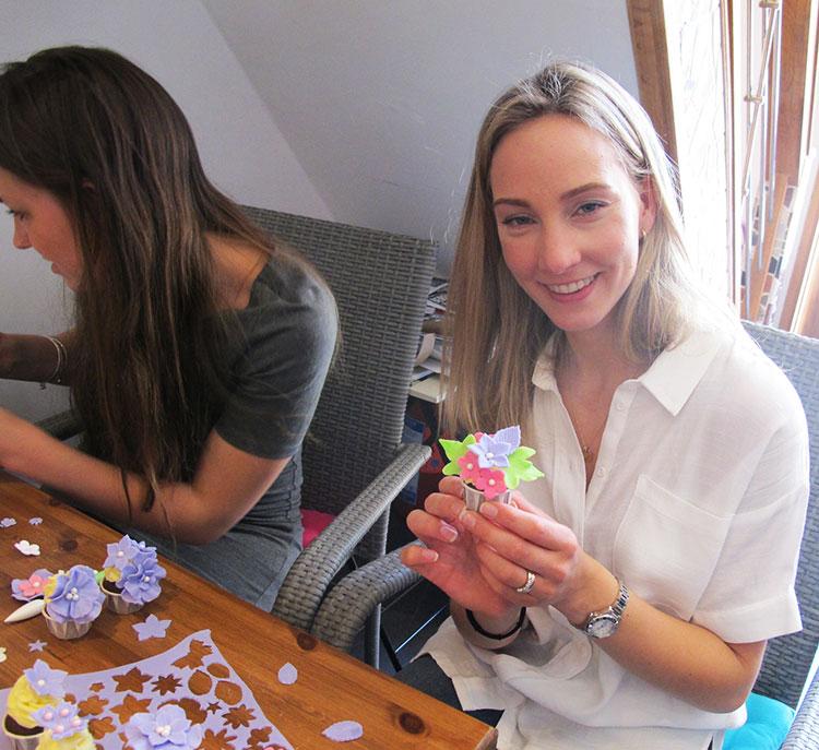 cupcake kurser Stockholm