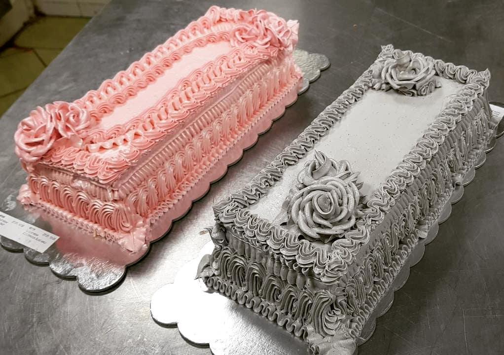 pris tårta 20 bitar Stockholm