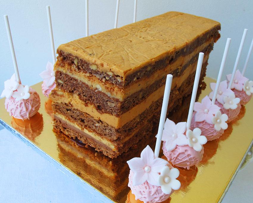 Beställa tårta