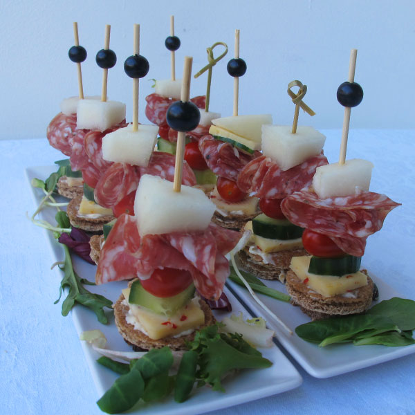 pinchos Östermal catering