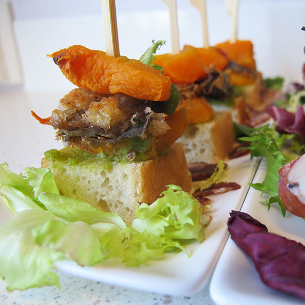 Mingelmat Vegetarisk Catering