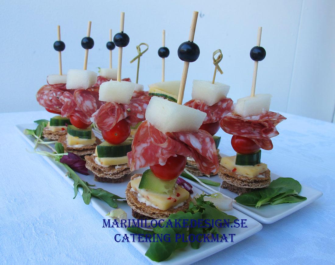 Plockmat Catering Vasastan