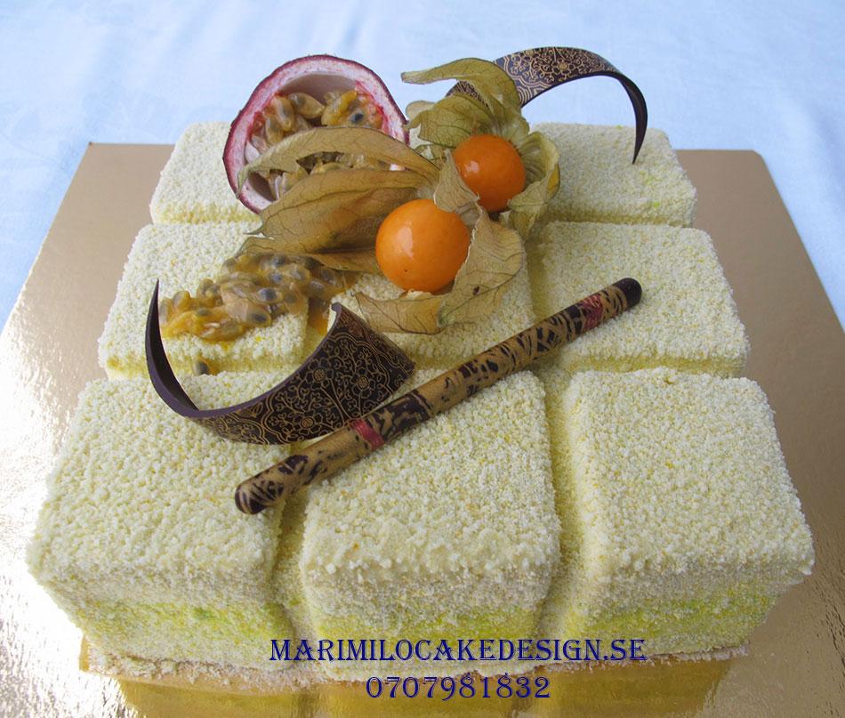 moussetårta glutenfri