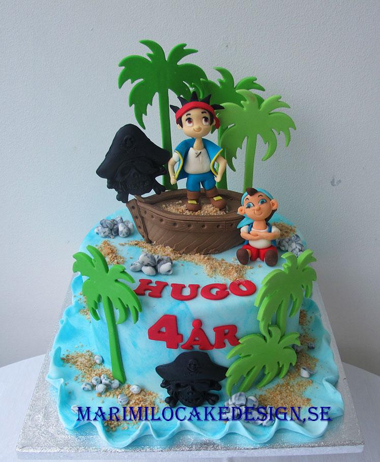 Pirattårta