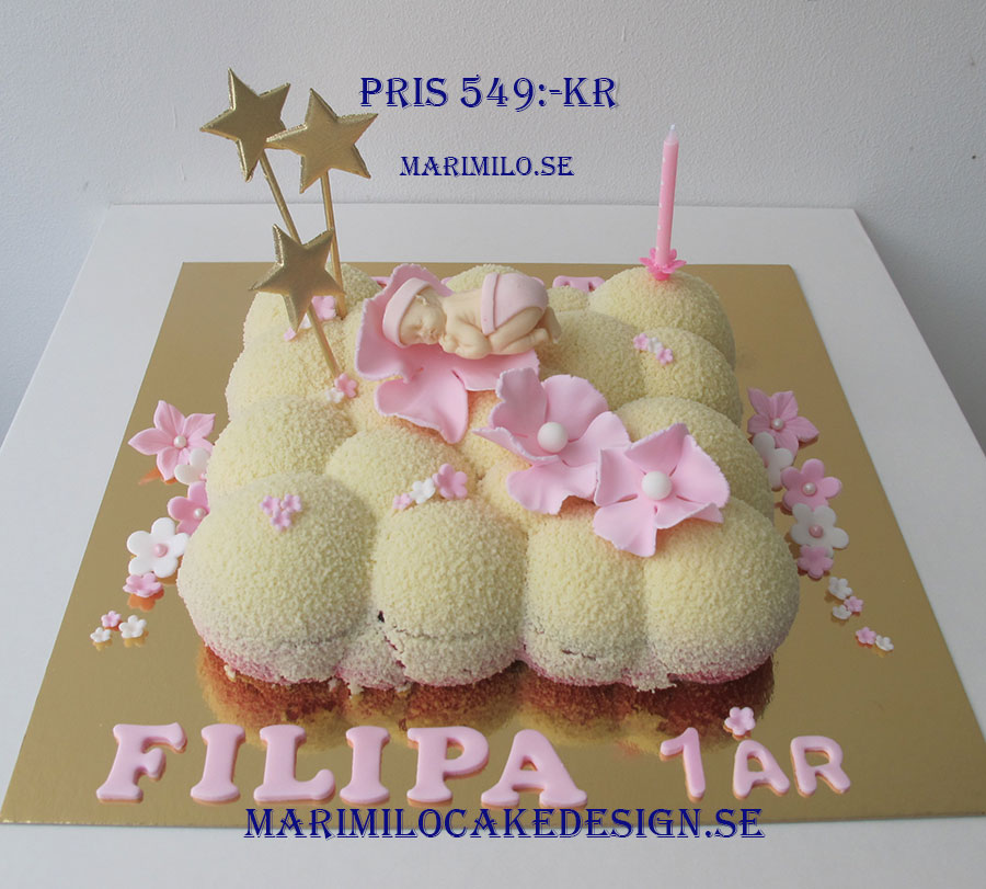 billiga tårtor Stockholm