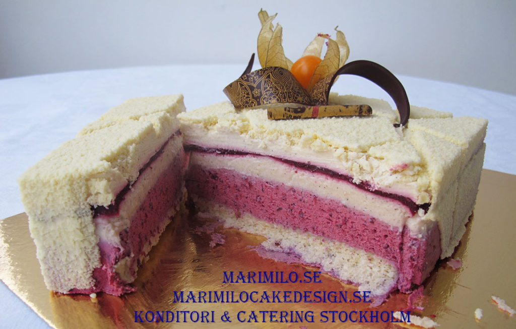 Stockholms bästa tårtor