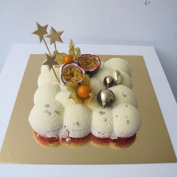 Beställ Stockholms bästa tårtor