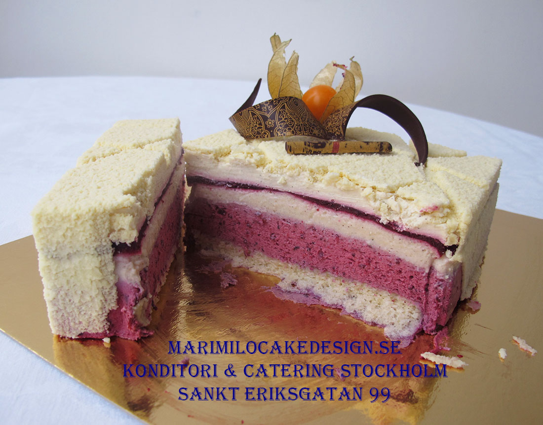 Tårtor priser Stockholm Vasastan