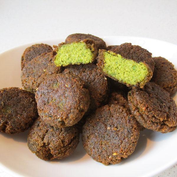 Falafel Mari Milo