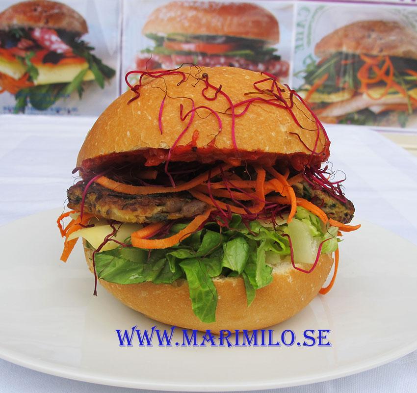 Beställ goda mackor och smörgåsar i Södertälje
