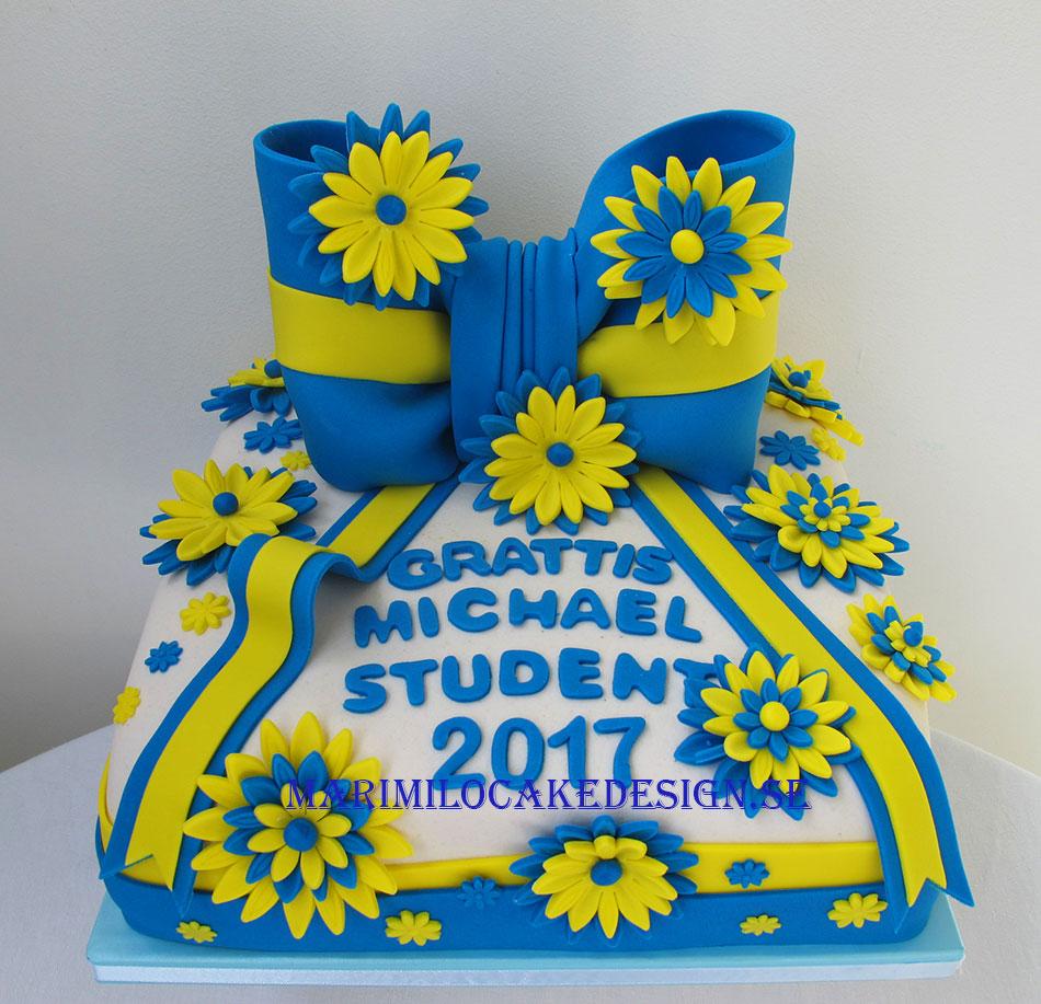 Beställa studenttårta Södertälje