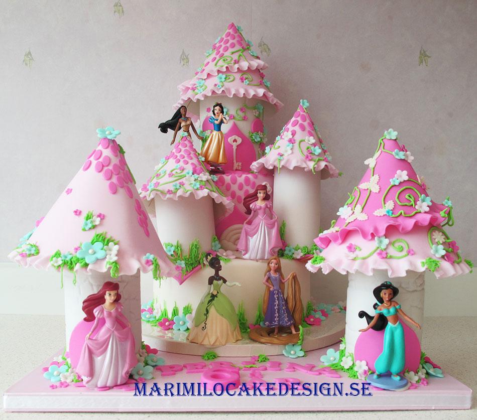 Beställ prinsesstårta Stockholm