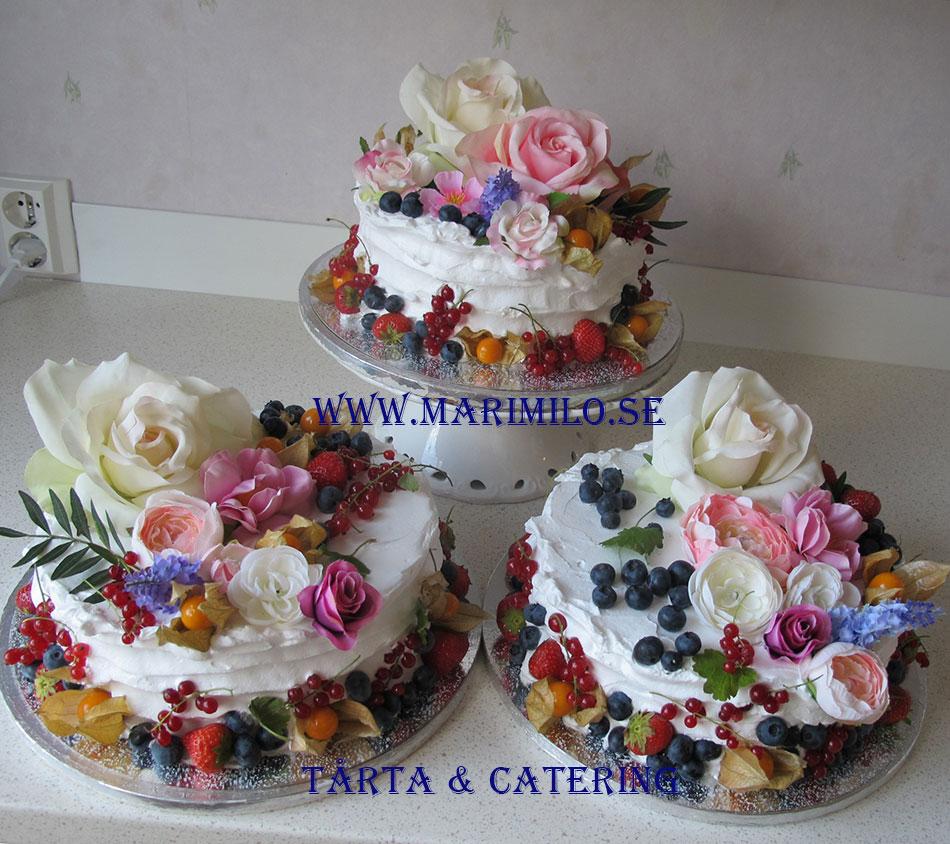 Beställa tårta Stockholm