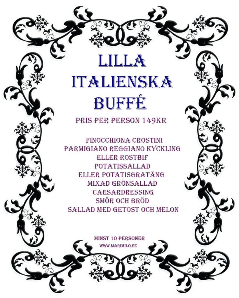 Bäst Catering Stockholm