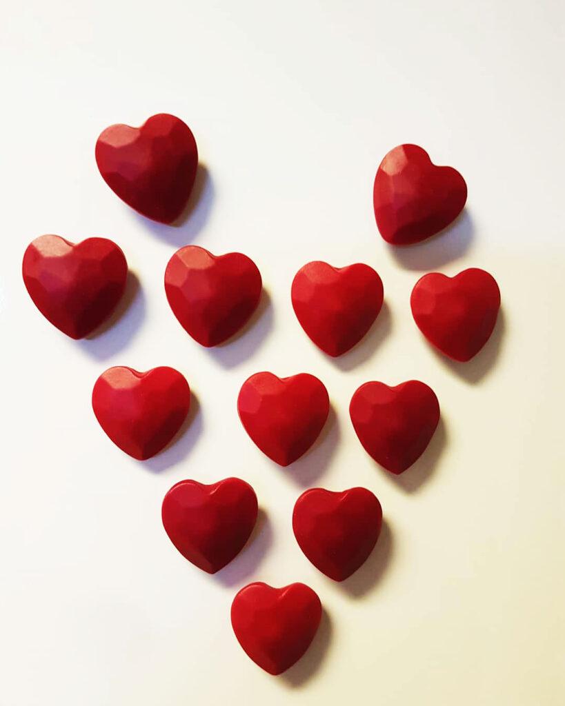 Alla hjärtans dag presenter till flickvän