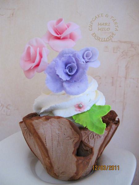 Designade cupcakes