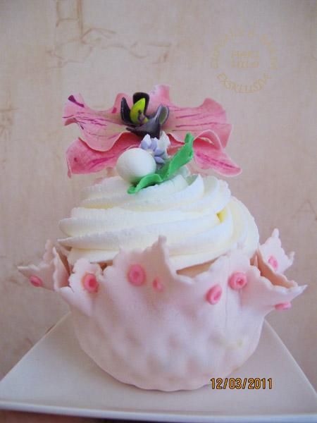 Kungliga cupcakes