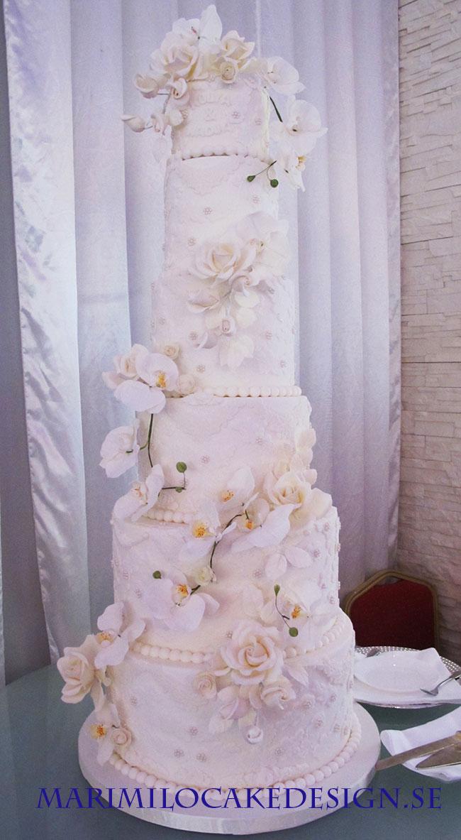 Hyra tårta