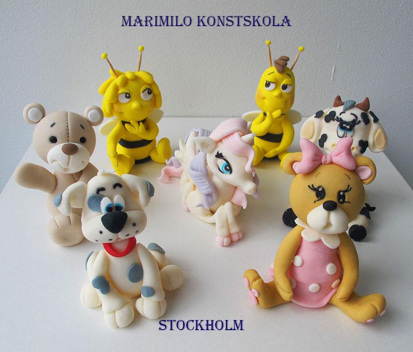 Barnens Konstskola Stockholm